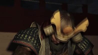 Компиляция успешных убийств ниндзя в Shogun 2 Total War