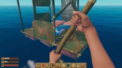 Raft - Добро пожаловать на плот