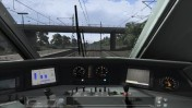 Train Simulator 2016 | ICE 2 | Hamburg - Hannover (ч.1/2)