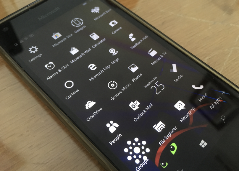 Windows 10 Mobile будет поддерживаться до декабря 2019 ...