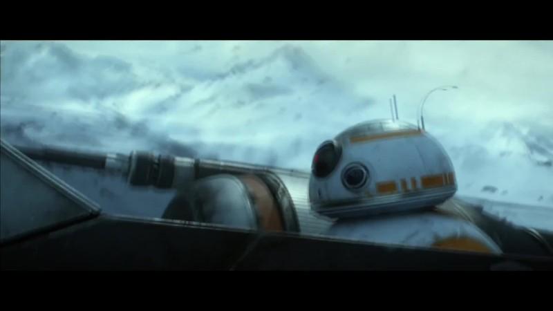 Звездные войны: Пробуждение Силы (2015) - русский трейлер - озвучка VHS