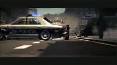 "The Wheelman ""GC 2008: Straight Ahead Gameplay"""