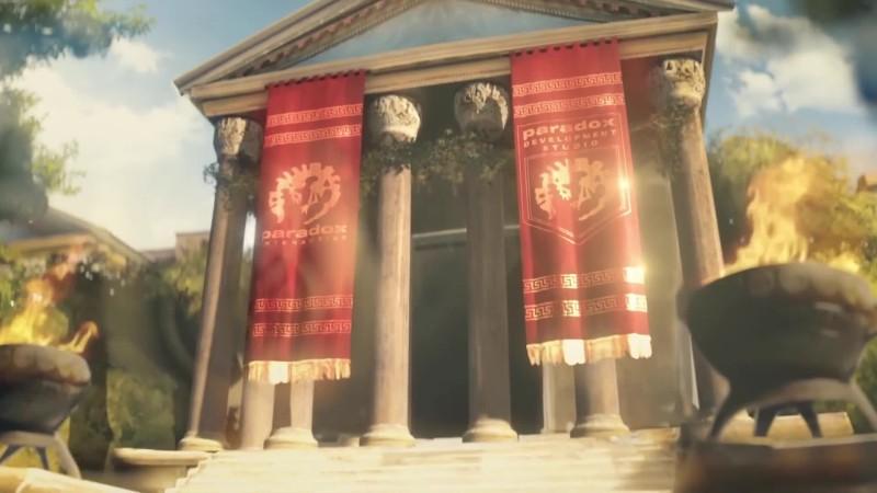 Imperator: Rome - Сюжетный трейлер и дата выхода - Русская озвучка