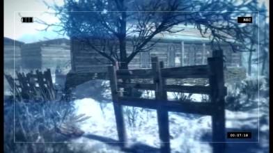 "Into Blue Valley ""Steam Greenlight трейлер"""