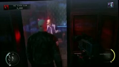 "Hitman Absolution ""Silent Assassin на The Vixen Club"""