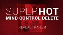 Расширение MIND CONTROL DELETE для SUPERHOT подходит к PS4