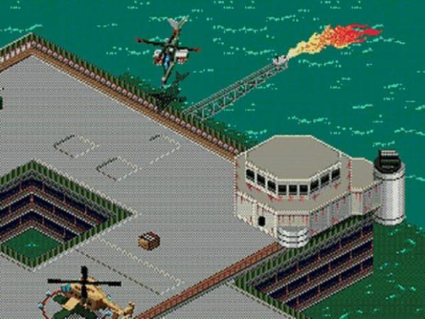 Игровой Аппарат Океан
