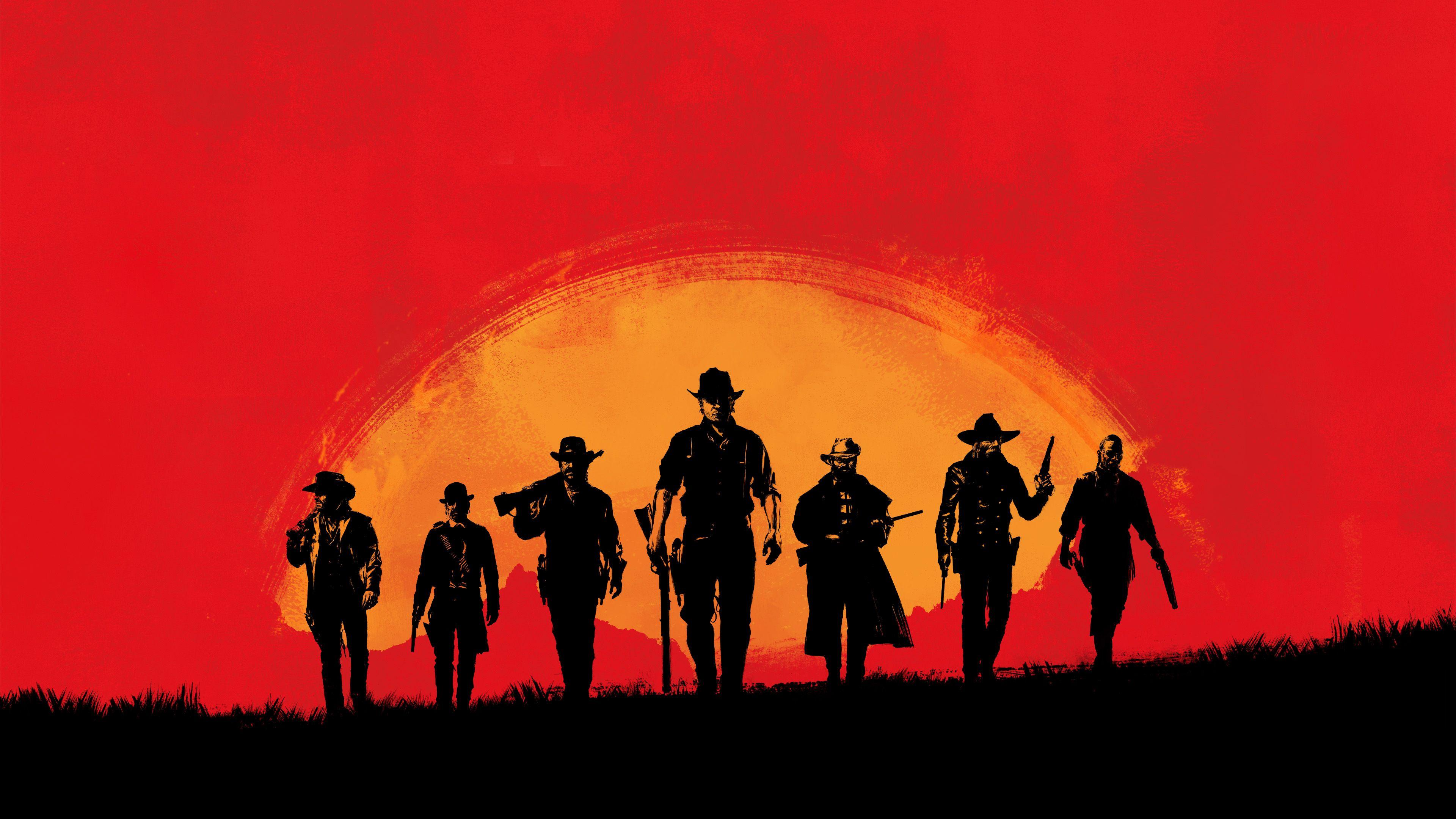 """Новое дополнение Red Dead Online """"сломало"""" поведение лошадей"""