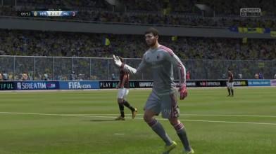ФИФА16 Милан Глава 14