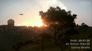 Arma 3  'Stratis Showcase' Trailer