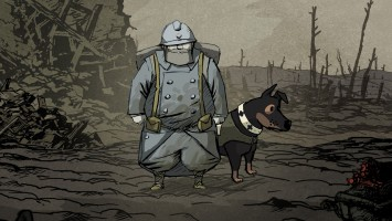 Рецензия на игру Valiant Hearts: The Great War
