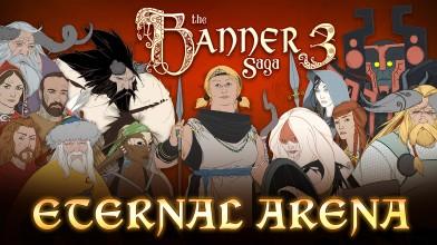 """Вышло дополнение """"Eternal Arena"""" для The Banner Saga 3"""