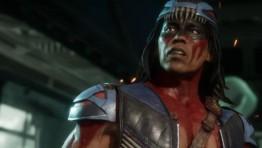 В Mortal Kombat может появиться женская версия Ночного Волка?