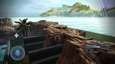 Геймер воссоздает карты Counter-Strike в Halo 2 #1