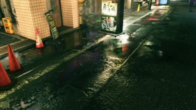 Ещё немножечко геймплея и скриншотов Kiwami 2 на PC