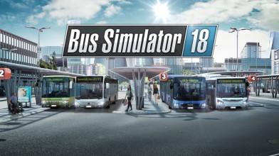 В следующем году на PS4 выйдет Симулятор Автобуса
