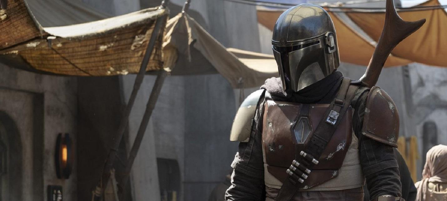 """Джон Фавро пообещал, что """"Мандалорец"""" понравится даже тем, кто ничего не знает о """"Звёздных войнах"""""""