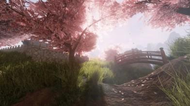 Новое загробное приключение для PS4 - Xing: The Land Beyond