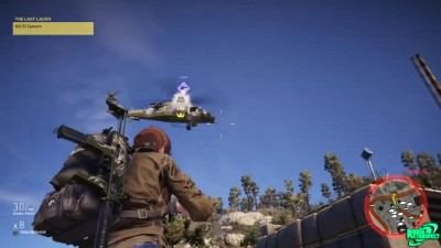 Ghost Recon Wildlands Narco Road - Концовка