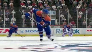 """NHL13 """"Новые возможности """""""