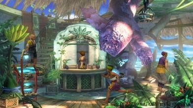 Ритуал сопровождения. Final Fantasy X HD Remastered на русском языке. Серия 7
