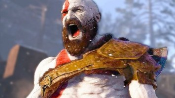 Что означают руны на логотипе нового God of War