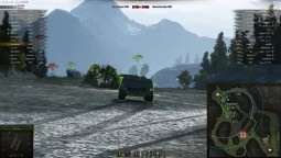 World of Tanks - ИС-М (ИС2-Ш) - Танк лапоть - Гайд