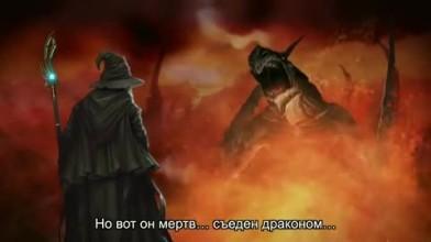 "Warlock 2: The Exiled ""Трейлер анонса"""
