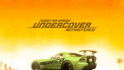 NFS Undercover | ORIGINAL vs REMASTERED | Доступен для скачивания