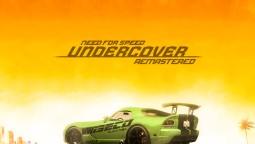 NFS Undercover | ORIGINAL vs REMASTERED | Доступен для скачивания