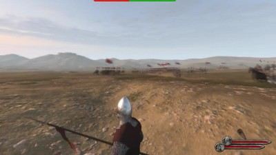 Новый трейлер Mount and Blade 2: Bannerlord