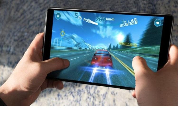 Chuwi представила планшет Chuwi Hi9 с отменным экраном на8,4 дюйма