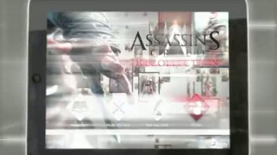 "Assassin's Creed Recollection  ""Тизер"""