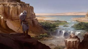 Ubisoft вложили на PC-версию Assassin's Creed: Origins беда сколько любви