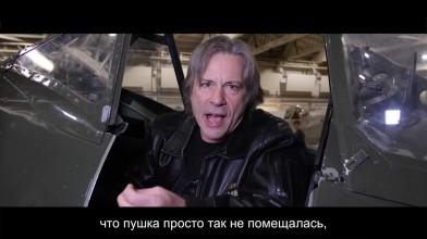 World of Warplanes- Дневники с Брюсом. Эпизод 8 - Spitfire
