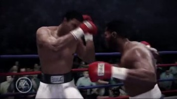 "Fight Night Champion ""Authentic Brutality Trailer"""