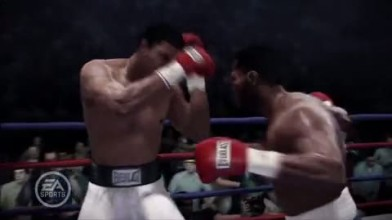 """Fight Night Champion """"Authentic Brutality Trailer"""""""