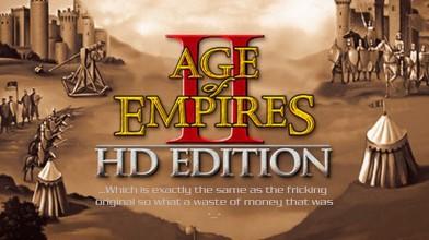 Age of Empires 2 HD Edition - десять озвучек от Siberian Studio