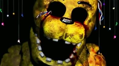 Тайна Five Nights at Freddy's 2 раскрыта! (Русская озвучка)
