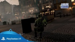Новый шутер Bravo Team анонсирован для PlayStation VR
