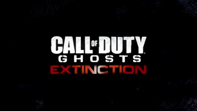 "Call of Duty: Ghosts ""Трейлер Extinction: Episode 1 - Nightfall"""