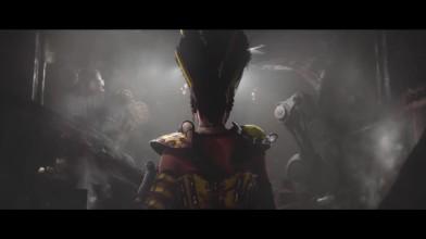 Тизер-трейлер Necromunda: Underhive Wars