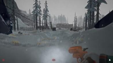 The Long Dark Story Mode Episode 2 - прохождение сюжетной кампании - Выгнал медведя из пещеры!