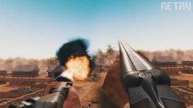 Rising Storm 2 Vietnam - Gun Sync