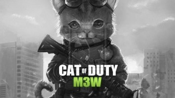 Ремейк Call of Duty MW3 анонсируют на E3