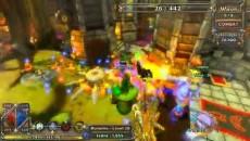 Dungeon Defenders - Apprentice Trailer