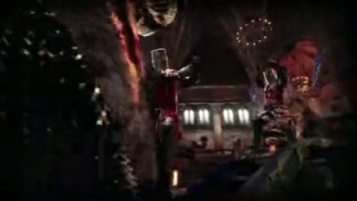 "Chivalry: Medieval Warfare ""Gameplay Trailer"""