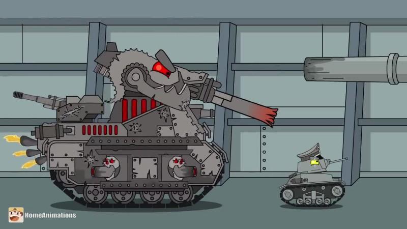 World of Tanks - Месть или Безумие