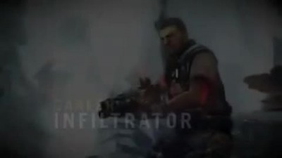 "Killzone 3 ""Jungle Level Reveal Trailer"""