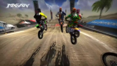 MX vs. ATV Supercross Encore - Pre-order